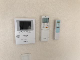 君津市大和田3丁目新築アパートA棟 106号室のセキュリティ