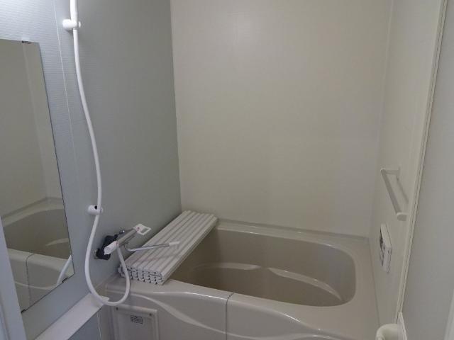 キンモクセイ 103号室の風呂