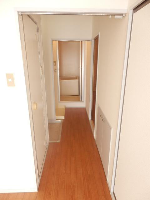 21センチュリーハウス1棟 205号室のその他