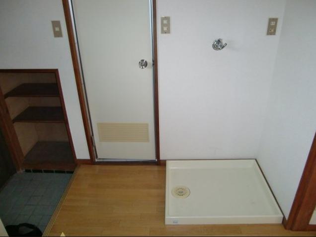 さぎの宮ハイツ 103号室のその他
