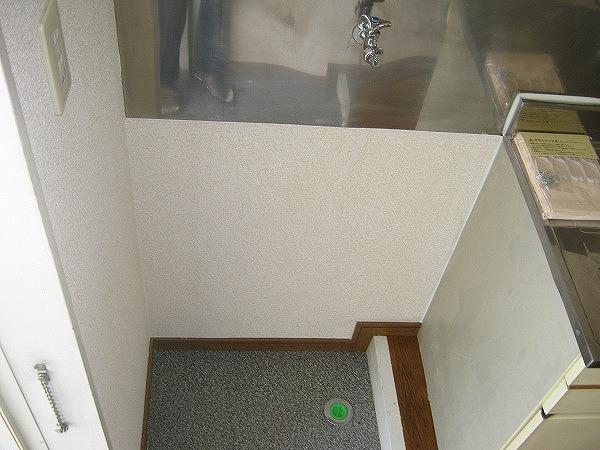 ラ・プリエール 202号室の設備