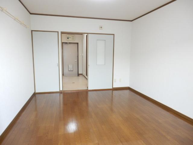 メルヴェーユA 303号室のその他