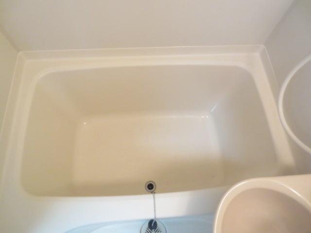 グランビュー 101号室の風呂