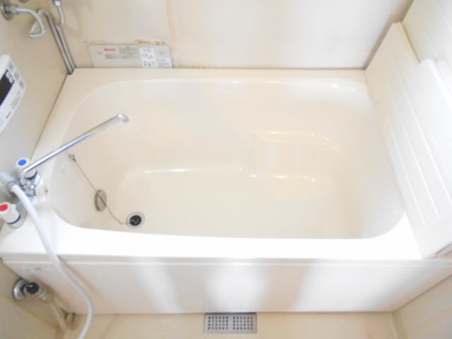 サクセスすずき 304号室の風呂