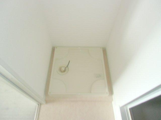 エビラヤビル 406号室の設備