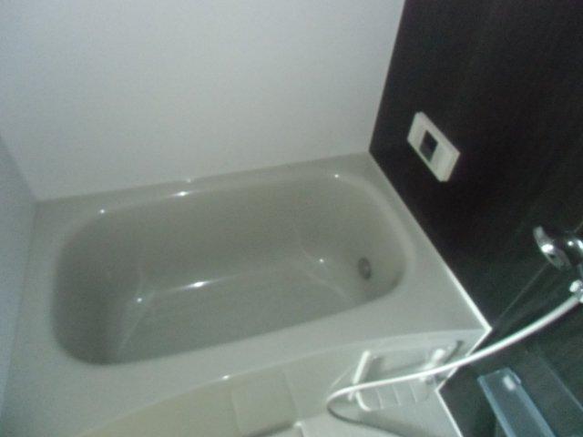 エビラヤビル 406号室の風呂