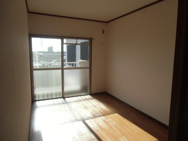 サンライト東刈谷 C406号室のその他