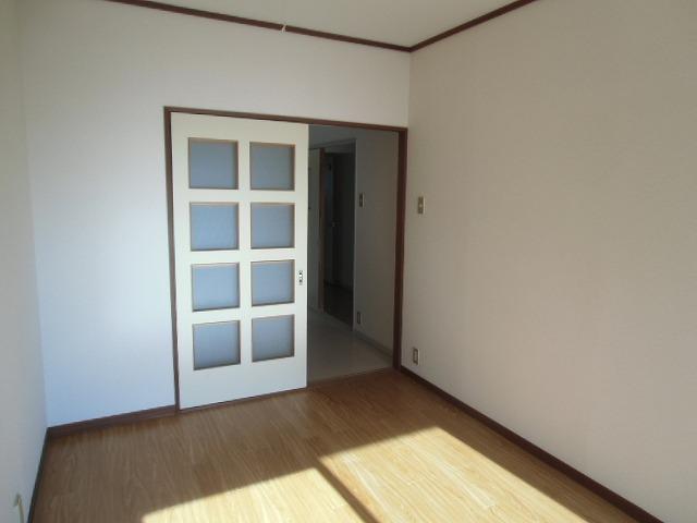サンライト東刈谷 C406号室のその他共有