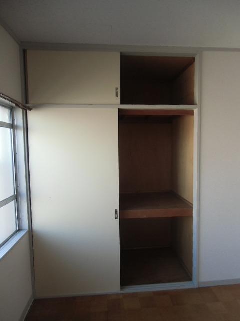 サンライト東刈谷 C406号室の収納