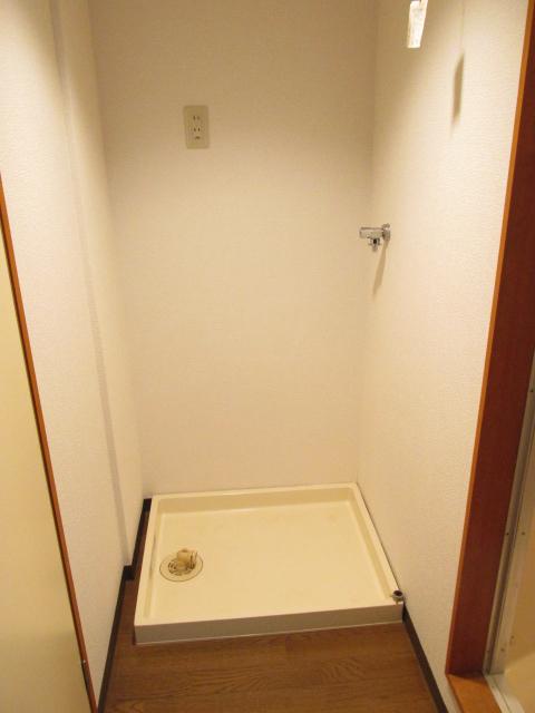 ハイツフーキ 202号室の設備