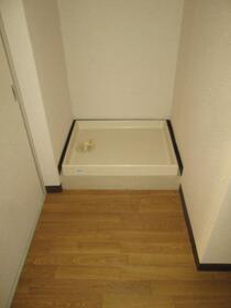 ビューラータカノ 305号室のその他