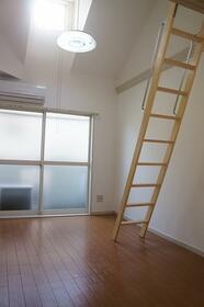 フローラ砂口 1階 103号室の設備