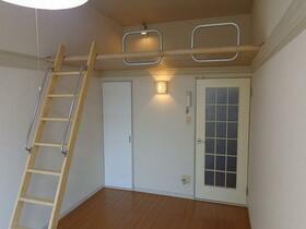 フローラ砂口 1階 103号室のリビング