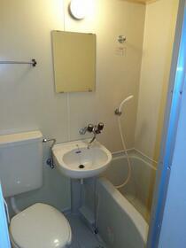 フローラ砂口 1階 103号室の風呂