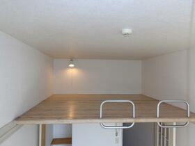 フローラ砂口 1階 103号室の収納