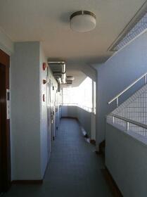 メゾン・ド・アージュ 0606号室のその他