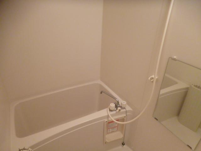 パークスクエア 103号室の風呂