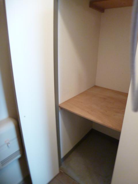 パークスクエア 103号室のその他