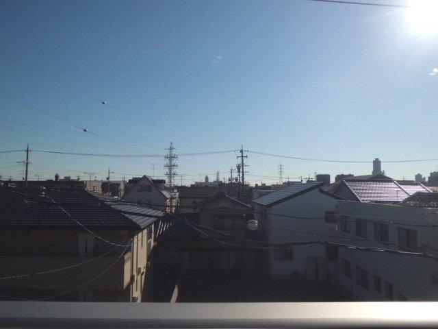 聖(ひじり) 03010号室の景色