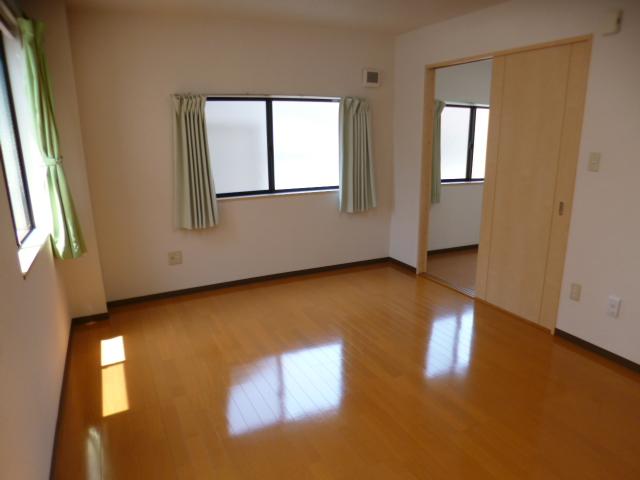 M・一番星 102号室のキッチン