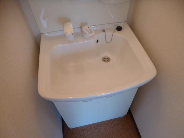 M・一番星 102号室の風呂