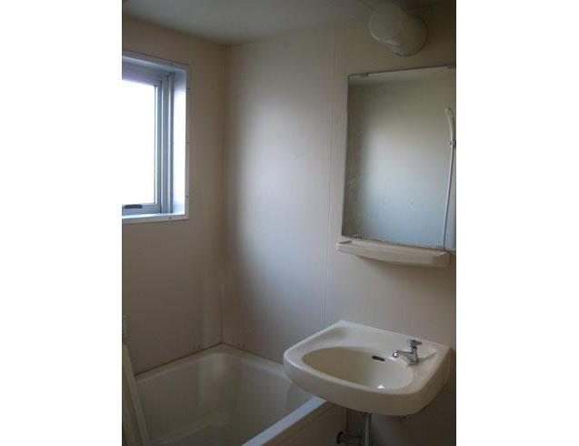 グランドハイツⅠ 302号室の風呂