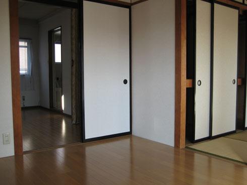 グランドハイツⅠ 302号室のその他