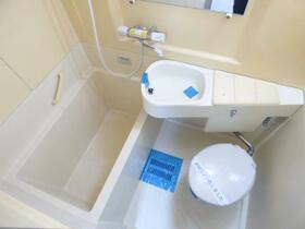 ヴェール ヴィオレ 0102号室の風呂