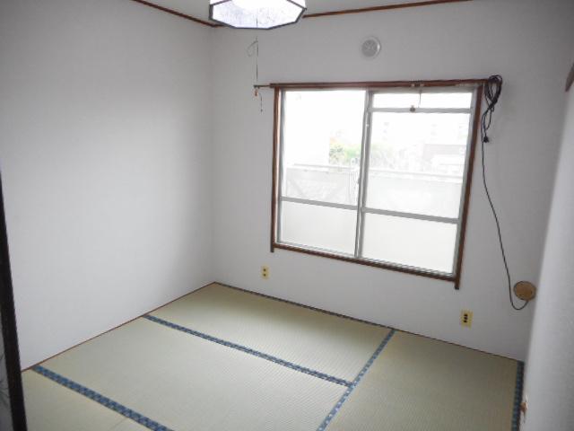 鎌ヶ谷グリーンハイツ23号棟 410号室のその他