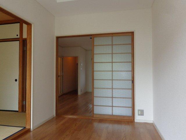 エルモリカワ 00102号室のセキュリティ