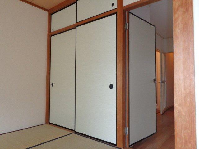 エルモリカワ 00102号室のその他