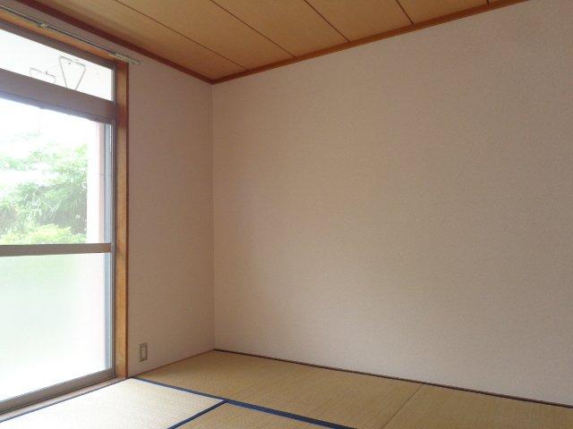 エルモリカワ 00102号室のトイレ