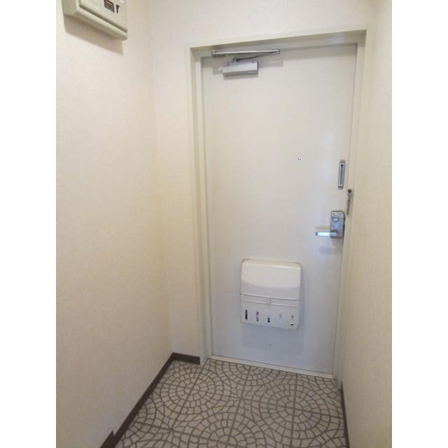 ヴィラージュ平瀬3号棟 302号室のベッドルーム