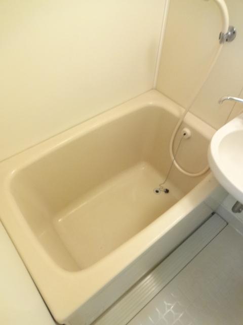 アネックス2 107号室の風呂