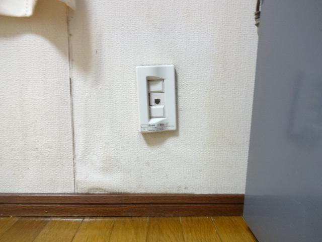 アネックス2 107号室のその他