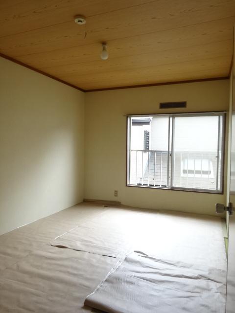 コーポミユキ 202号室のその他