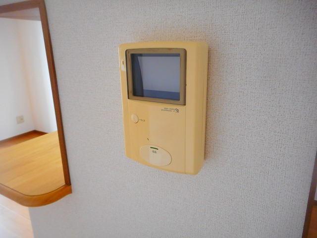 I・Field B 01020号室のセキュリティ