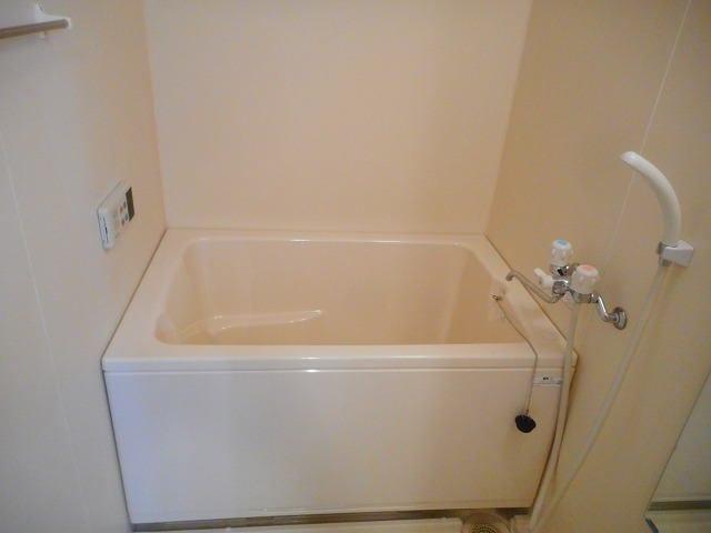 I・Field B 01020号室の風呂