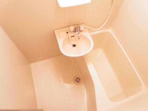レオパレスブラウンポートアオキ 302号室の風呂
