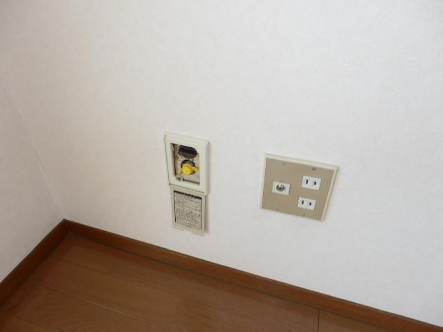 コーポ玉川 403号室のその他