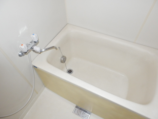 コーポ玉川 403号室の風呂