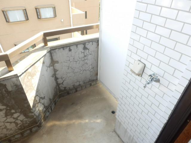 コーポ玉川 403号室の設備