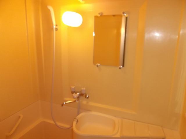 ヴィラテレサ 101号室の風呂