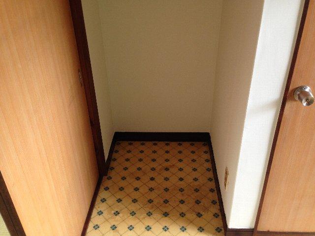 第二秋元荘 102号室のその他
