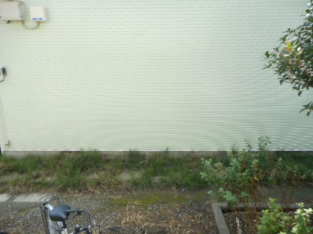 第2鈴春コーポ 103号室の景色