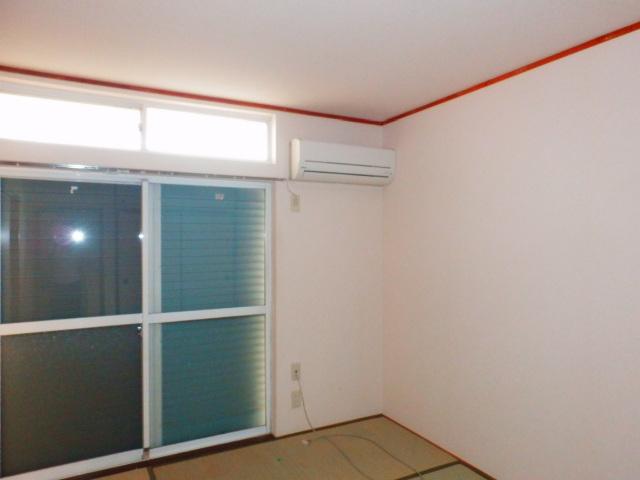 ドエルタカハシ 103号室のセキュリティ