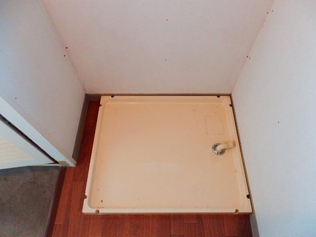 ドエルタカハシ 103号室の設備