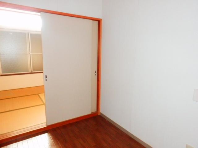 ドエルタカハシ 103号室のその他