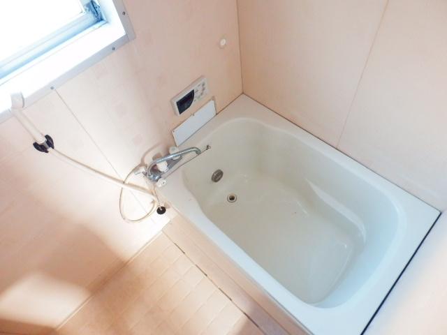 ドエルタカハシ 103号室の風呂