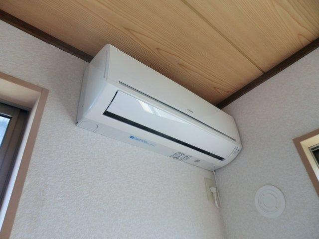 平田荘 202号室の設備